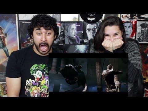 ASSASSIN'S CREED ORIGINS Announcement TRAILER REACTION & REVIEW (E3 2017)!!!