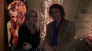 Lizzie Miller interviews Alex Cole in Los Angeles, CA