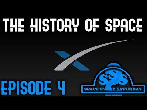 The History of SpaceX | Saturday Space Show | Season 2 | DPodDolphin Productions
