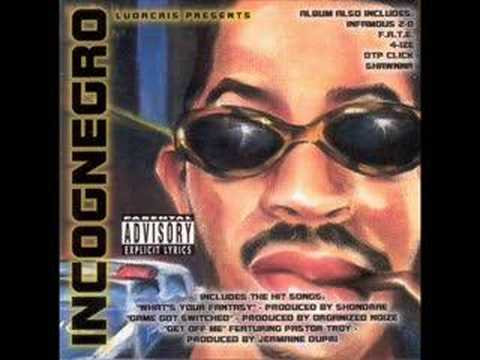 Ludacris-It Wasnt Us (Incognegro)