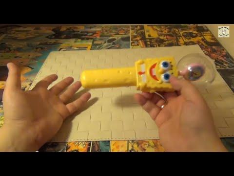 Вредные игрушки -