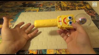 Вредные игрушки - Губка Боб квадратные штаны(Вредные игрушки - Губка Боб квадратные штаны. В этот раз будет целая подборка китайских подделок Губки Боба...., 2014-08-27T07:33:13.000Z)