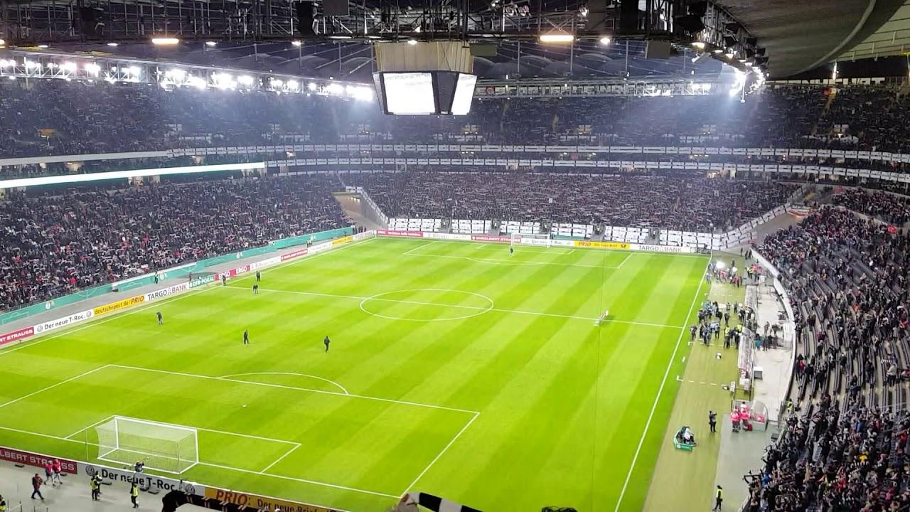 Frankfurt Mainz Dfb Pokal