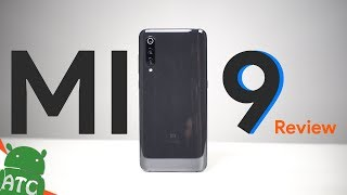 Xiaomi Mi9 Review - The Classic Budget Flagship