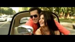 Tu Hi Tu (Reprise) - Kick - Neeti Mohan - Salman Khan - Jacqueline Fernandez - 2014