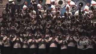 Where I Want to Be - SU Human Jukebox - Boombox Classic Battle of the Bands