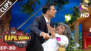 Dr. Gulati's hilarious Court trial  – The Kapil Sharma Show - 5th Feb 2017
