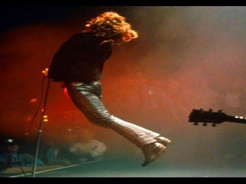 Jim Morrison - Shaman Dances (live)