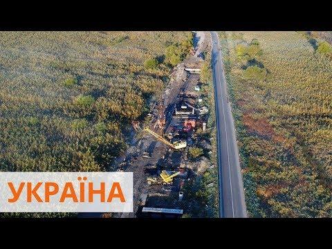 В Одесской области впервые за 40 лет ремонтируют региональную трассу Р-33