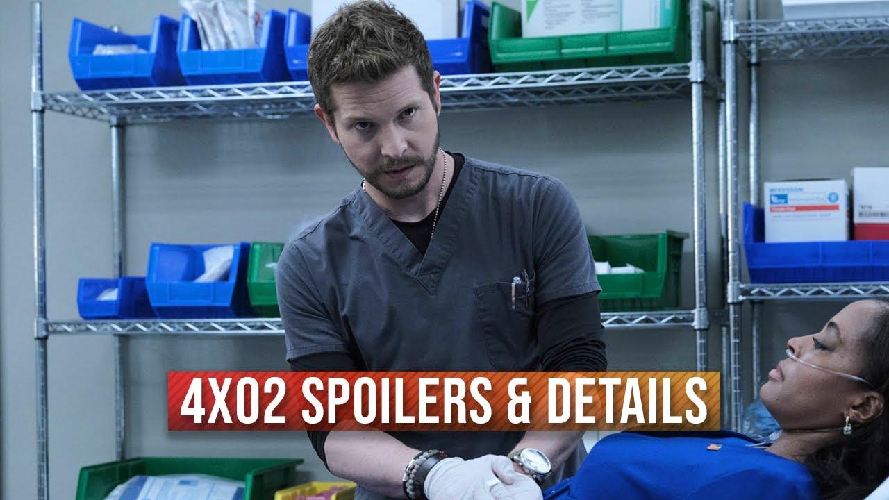 Download The Resident 4x02 Spoilers & Details Season 2 Episode 2 Sneak Peek