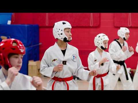 Club de Taekwondo de Boucherville   Une expérience unique!