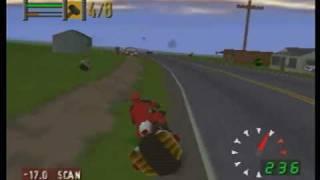 Road Rash 64 Level Insanity - 7