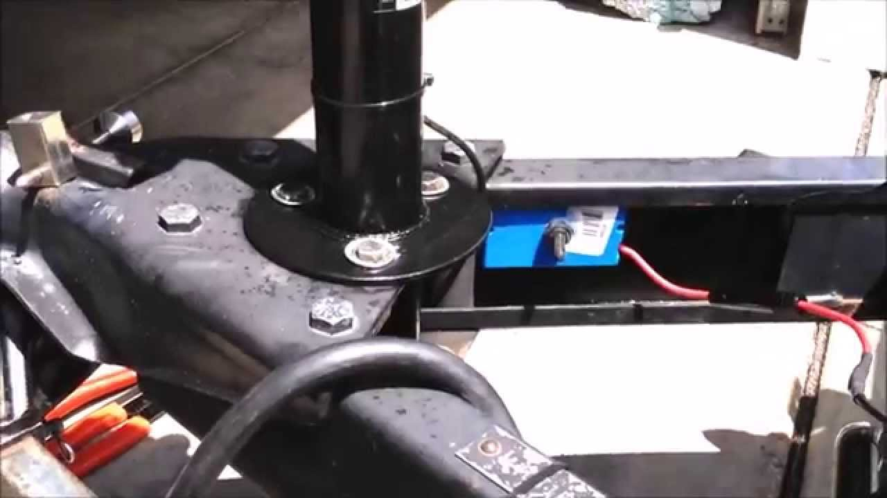 Wiring Diagram For Electric Trailer Jack Free Download Wiring ...