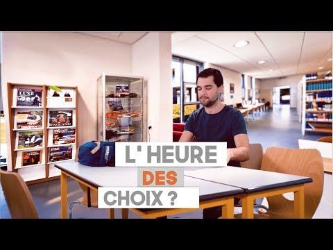 Imaginez, expérimentez, vivez… Le Master Grande Ecole ESC Clermont