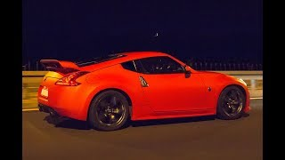 Nissan 370z Turbo Gtr Killer Vs The World