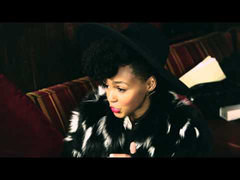 TRAILER: Exclusive Janelle Monae Concert for Samsung Galaxy® Owners