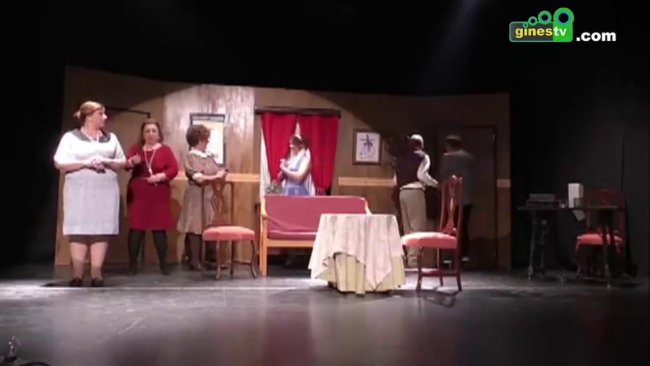 """""""Tres papás para Totó"""": divertida propuesta teatral para este viernes en El Tronío"""