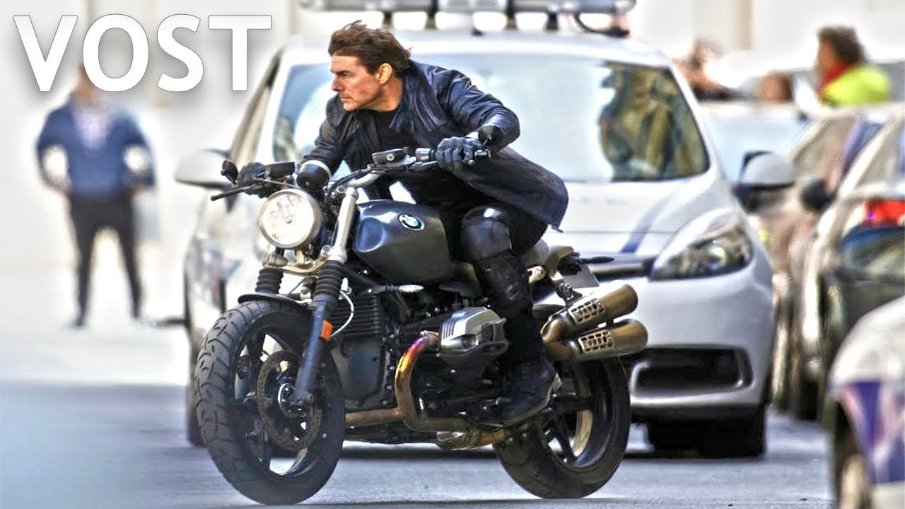 mission impossible 6 fallout bande annonce vostfr youtube. Black Bedroom Furniture Sets. Home Design Ideas