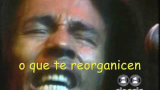 Bob Marley Could You Be Loved Subtitulado en Español