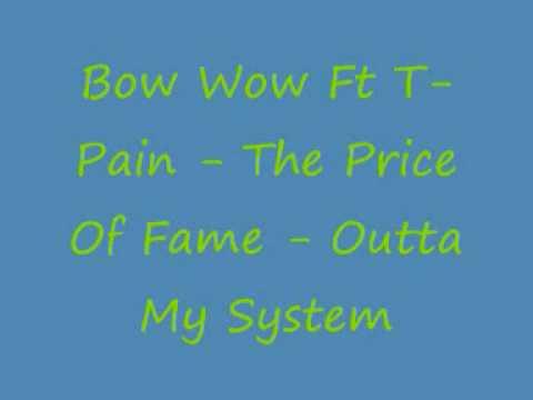 Outta My System Lyrics