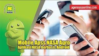 Video Aplikasi Android Untuk Pertanian :: NASA AGRO :: GRATIS!! :: download MP3, 3GP, MP4, WEBM, AVI, FLV Agustus 2018