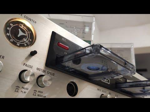 X-Rare OCEAN Compact Cassette Copier. Please Welcome Inside )