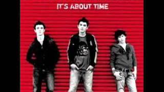 Jonas Brothers -  year 3000 lyrics