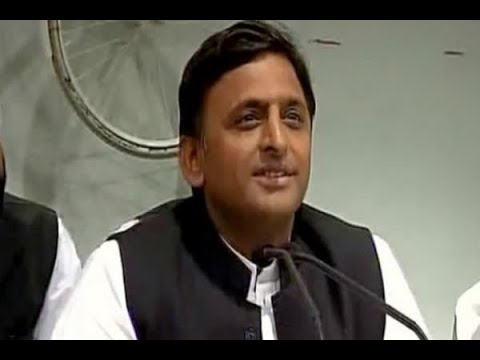 In Graphics: Akhilesh Yadav declared candidate for Gorakhpur and Phulpur bypolls