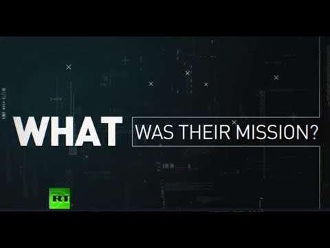 'They were here to attack government!': What was the mission of US mercenaries in Haiti?