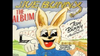 Jive Bunny & The Mastermixers - The Album (FULL CD)