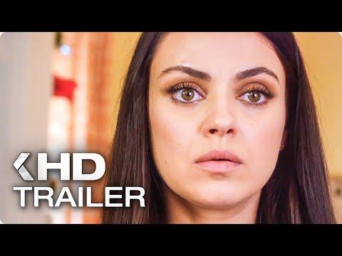 A BAD MOM'S CHRISTMAS Red Band Trailer 2 (2017) Bad Moms 2
