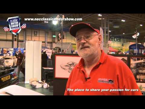 MR2 Owners Club - NEC Classic Motor Show