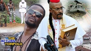 Download Video Return Of Tompolo 1$2 - 2018 Latest Nigerian Nollywood Movie/African Movie New Released  Full Hd MP3 3GP MP4