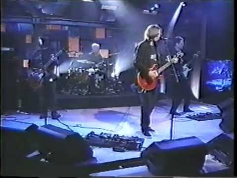 Matthew Sweet w/Richard Lloyd - We're The Same '95 Jon Stewart Show