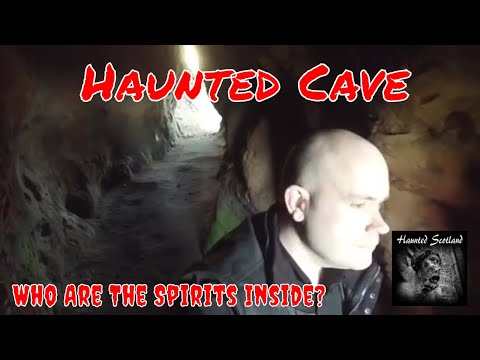 The Haunted Caves Of Wemyss | Part 1: The Mysterious Court Cave