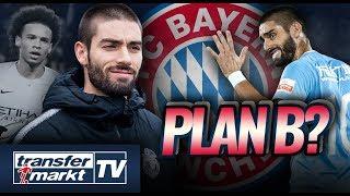 Alternative zu Sané: Carrasco als Plan B zum FC Bayern? | TRANSFERMARKT