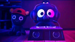 Puppy Dance | Spookiz | การ์ตูนสำหรับเด็ก
