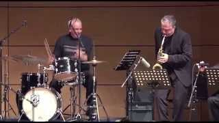 MARILYN IN JAZZ, Auditorium San Fedele, 8 marzo 2014 - All I do is dream of you