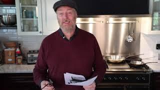 Episode 3: Uncle Scott's Pancast Show
