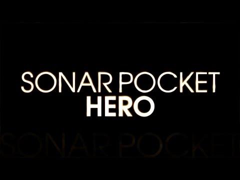 ソナーポケット/HERO(TVアニメ『うしおととら』エンディングテーマ)