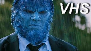 Люди Икс: Темный Феникс - Трейлер 2 на русском - VHSник