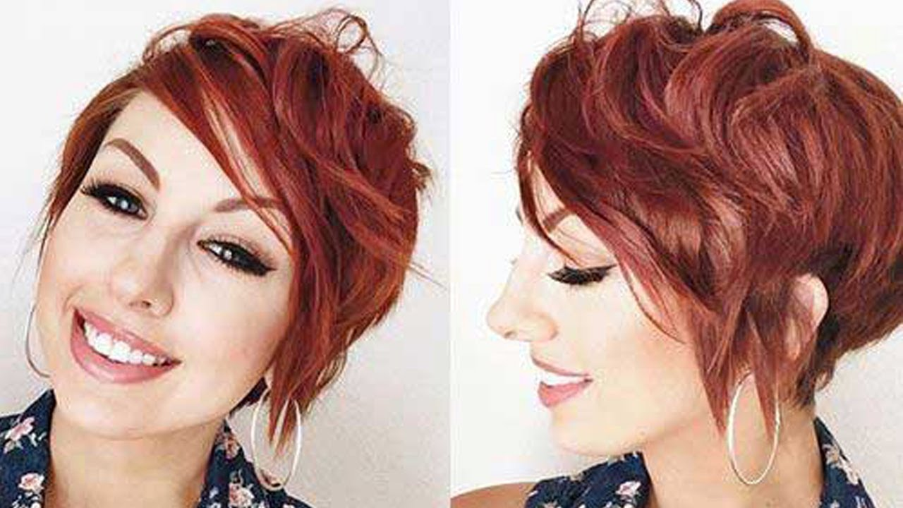 Awesome Short Haircuts For Women You Will Love Short Hair Love