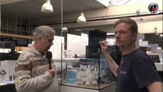 AquaVideoMag 41   les nouveaux aquariums Marin