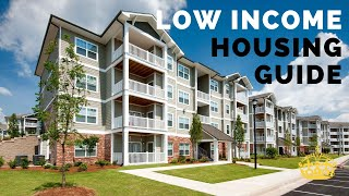 How to Get Low Income Housing Fast - Housing Waiting List Secrets