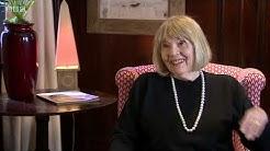 Dame Diana Rigg on Newsnight 8/3/2019
