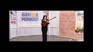 Aşıq Zülfiyye - Ağlama Yarım (2021🎼)