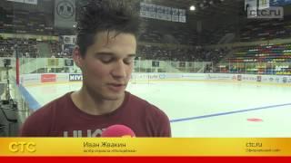 Молодёжка | Финальный матч «Медведей»