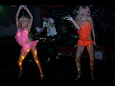 Смотреть танцы под клубную музыку