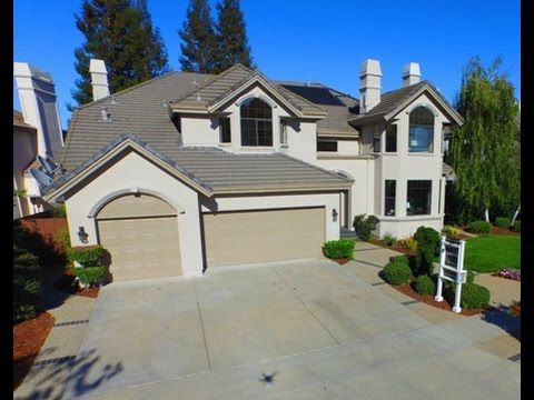 5940 Sterling Oaks Drive - San Jose, CA by Douglas Thron drone real estate video tour
