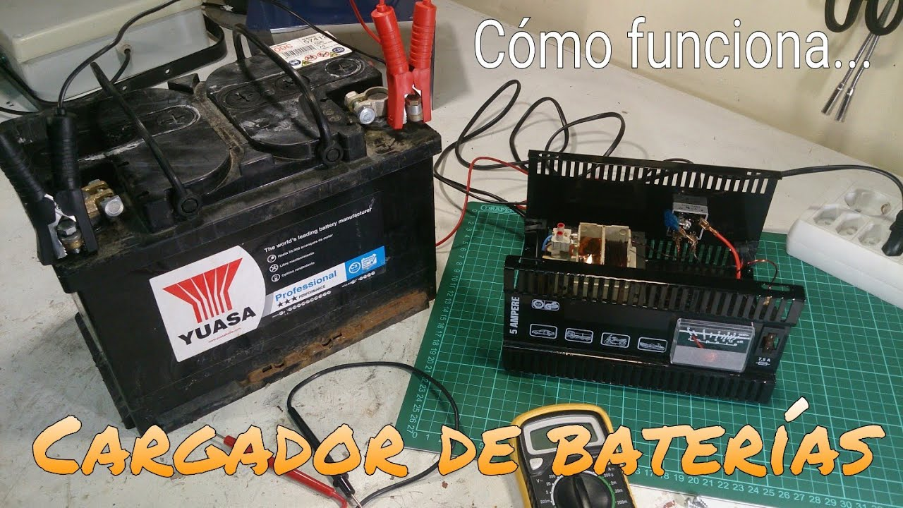 Diverse Power Systems Battery Monitor : Battery charger v lead acid circuit